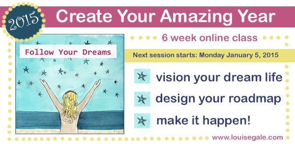 Free Visioning Audio and Last Chance to get the 2 for 1 offer on Big Dreams, Small Wonders Program