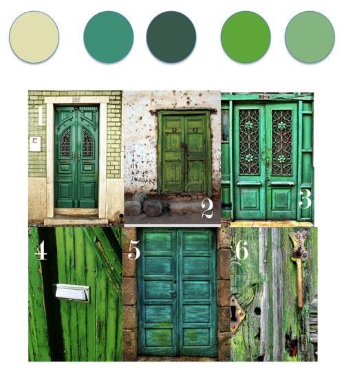 greendoors feng shui