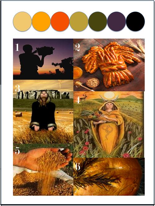 lammas color story