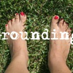 Word for the year - grounding