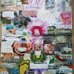 My 2013 Visionboard