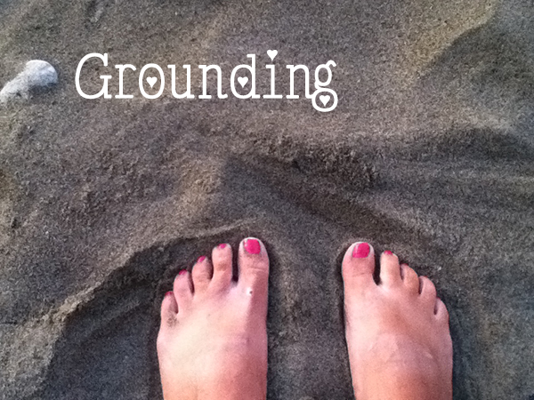 A grounding video poem {nature heals}