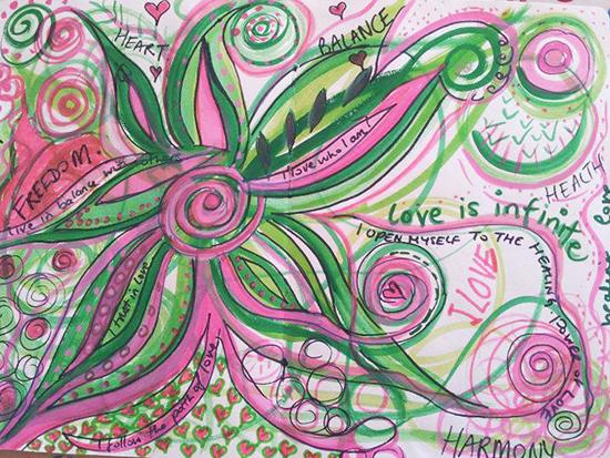 green&pinkenergy_Ginny Sweetmyrtle