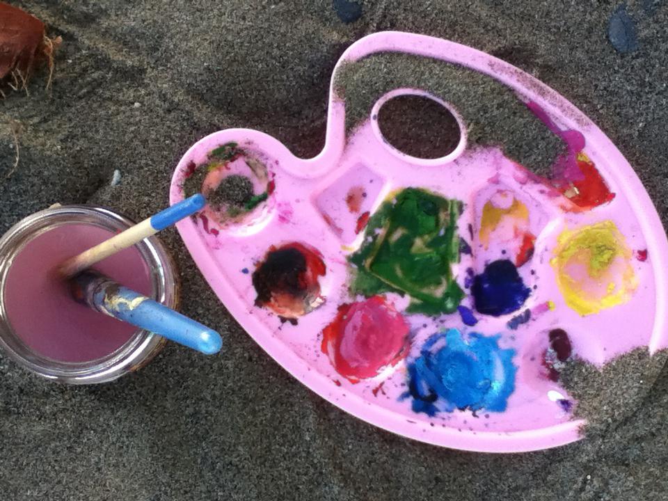 paintonthebeach