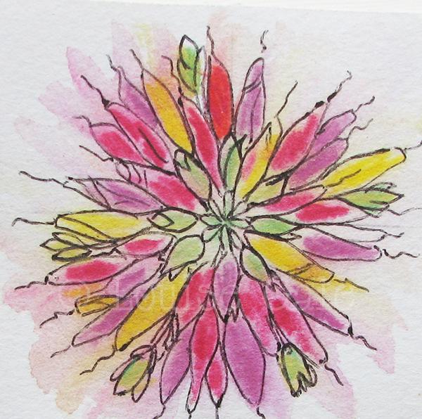 mandalawatercolourhibiscus600pxlsSQCR