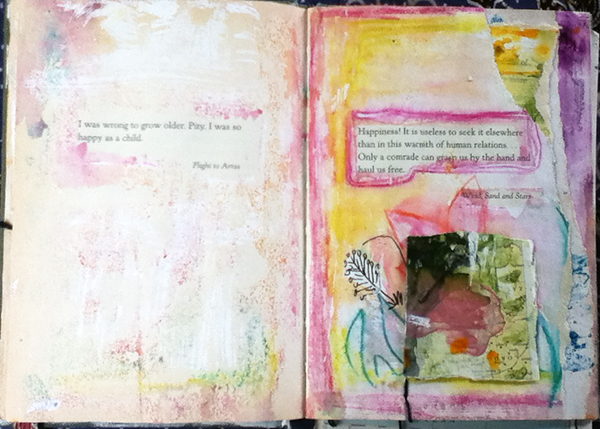 book_spring colour pages ©Louise Gale