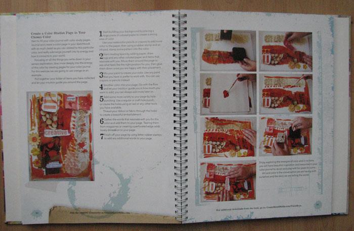 Paint Mojo Tracy Verdugo book_colorsensing1