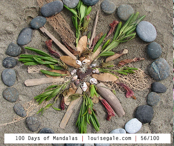 100 days of mandalas nature mandala mixed media mandalas mandala art class100 days of mandalas mixed media mandalas mandala art class