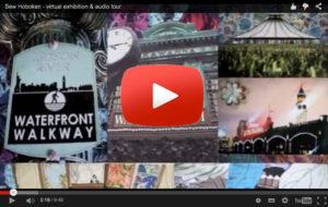 Virtual Exhibition Video