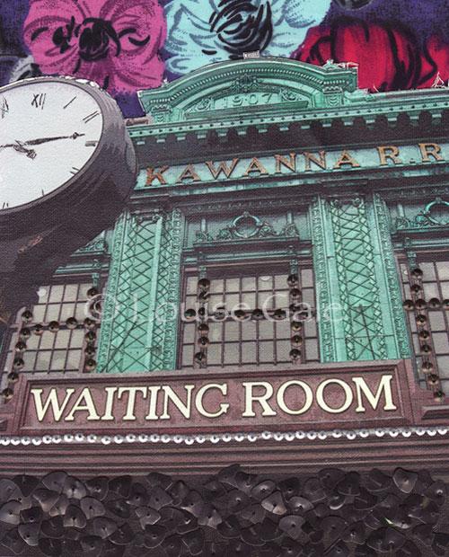 """Waiting Room"""