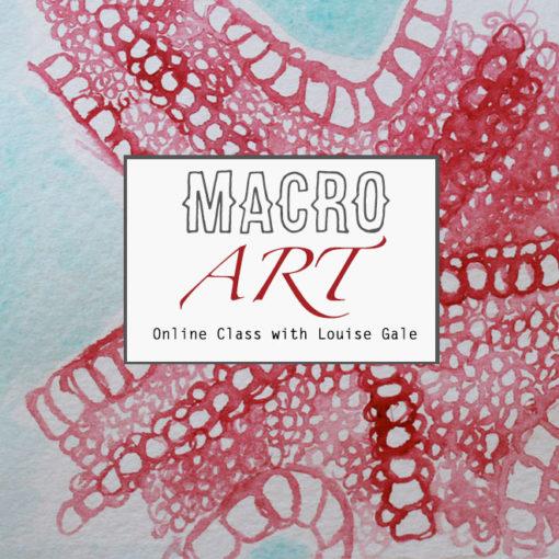 Macro art