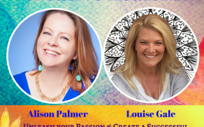 Nature Connection and the Creative Healers Summit starts next week!