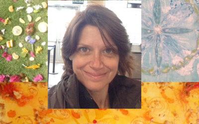 Mandala Class Student Interview: Christine Pateros