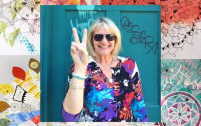 Mandala Class Student Interview: Donna Wynn