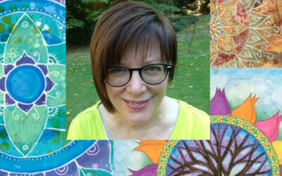 Mandala Class Student Interview: Lydia Eloff