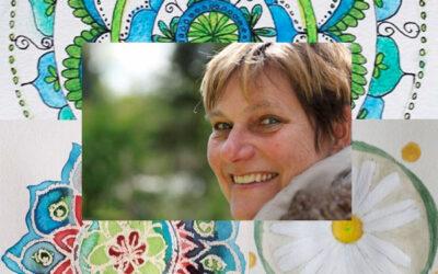 Mandala Class Student Interview: Ineke Jansma