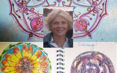 Mandala Class Student Interview: Karla Henderson