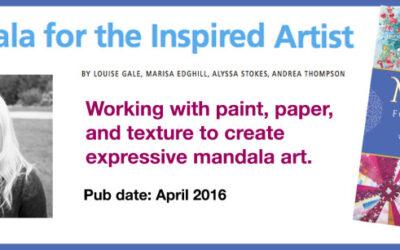 Mandala Book Publishing news {and a little story}