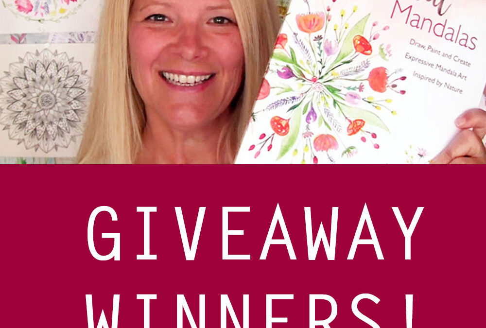 Giveaway Time! One Year since my Book got Published!
